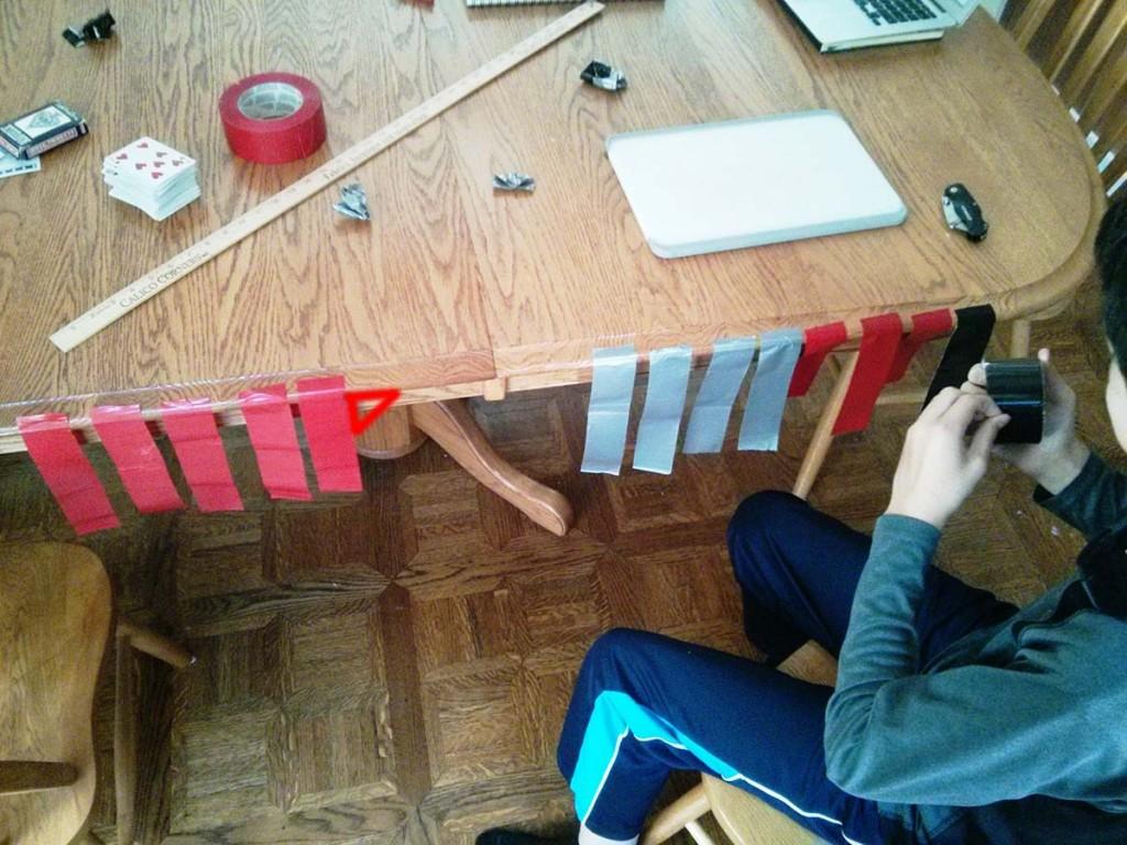 tape_setup